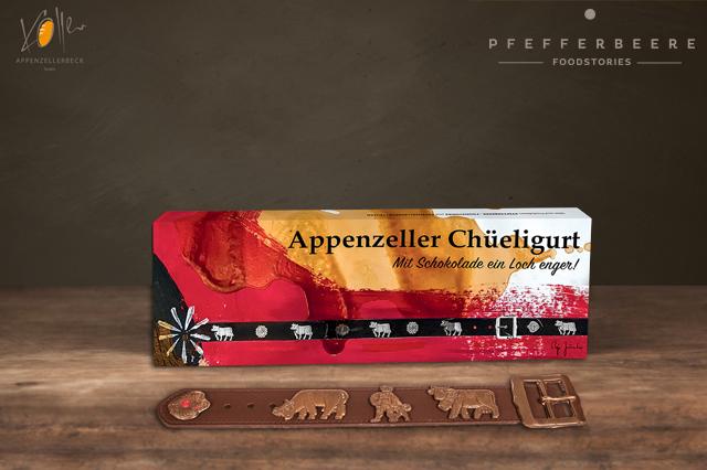Appenzeller Chüeligurt